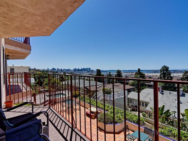 1785 Linwood St #9, San Diego, CA 92110 (#180019997) :: Douglas Elliman - Ruth Pugh Group