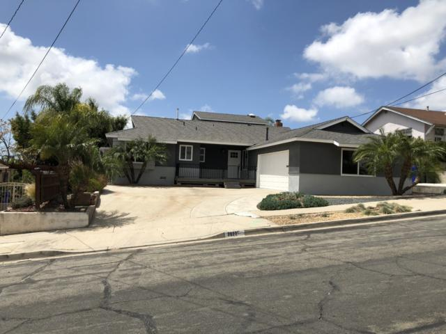 2822 Keen Dr, San Diego, CA 92139 (#180019999) :: Whissel Realty