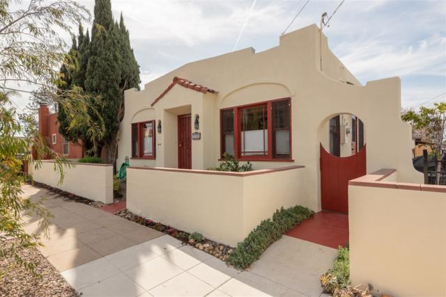 3121 A Street, San Diego, CA 92102 (#180020001) :: Ascent Real Estate, Inc.