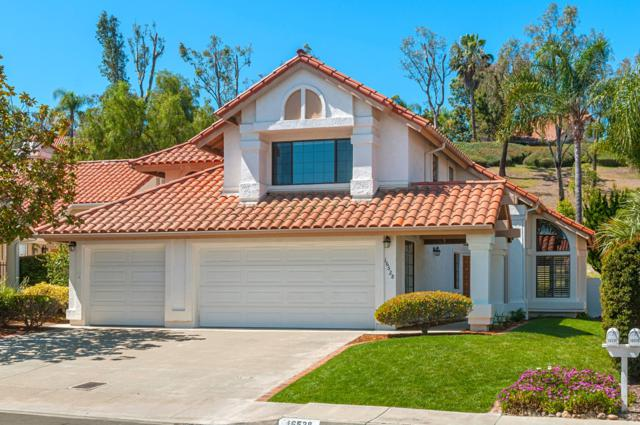 16528 Calle Pulido, San Diego, CA 92128 (#180020009) :: Keller Williams - Triolo Realty Group