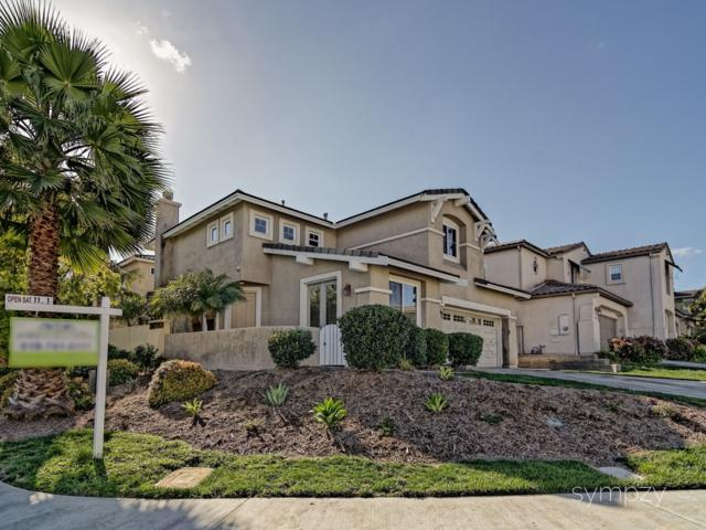 950 Bryce Canyon, Chula Vista, CA 91914 (#180020017) :: Neuman & Neuman Real Estate Inc.