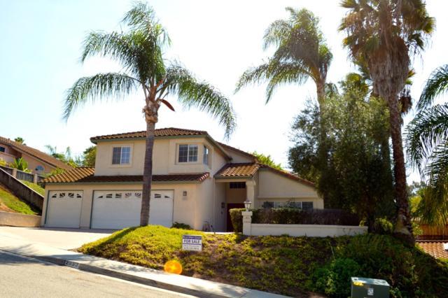 2039 Caraway St, Escondido, CA 92026 (#180020024) :: Neuman & Neuman Real Estate Inc.