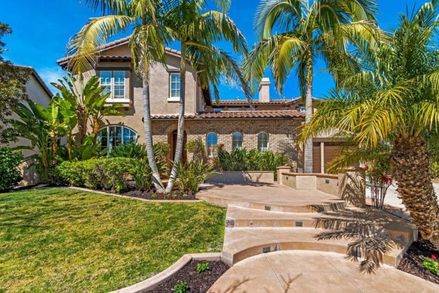 9752 Wren Bluff Dr, San Diego, CA 92127 (#180020028) :: Harcourts Ranch & Coast