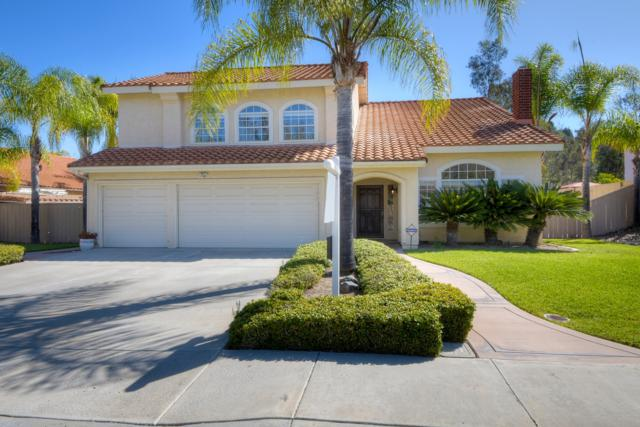 13995 Saddlewood Dr, Poway, CA 92064 (#180020034) :: The Marelly Group | Compass