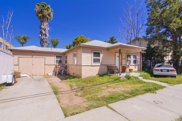 224 Wells Ave, El Cajon, CA 92020 (#180020041) :: Whissel Realty