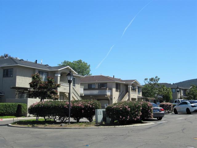 8721 Crossway Ct #59, Santee, CA 92071 (#180020059) :: Whissel Realty