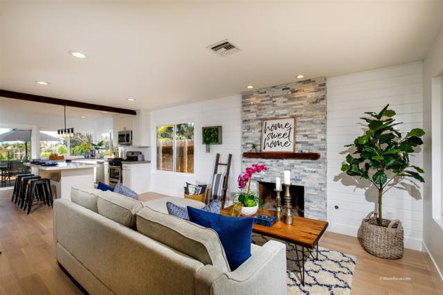 918 Woodgrove Dr, Cardiff By The Sea, CA 92007 (#180020062) :: Coldwell Banker Residential Brokerage