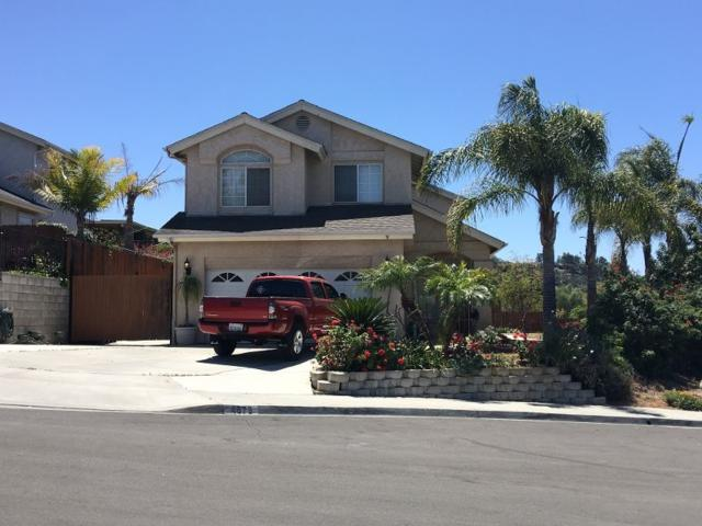 4673 Crawford Ct, San Diego, CA 92120 (#180020072) :: Neuman & Neuman Real Estate Inc.