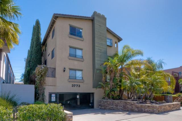 3773 1st Ave, Unit 5, San Diego, CA 92103 (#180020074) :: Whissel Realty