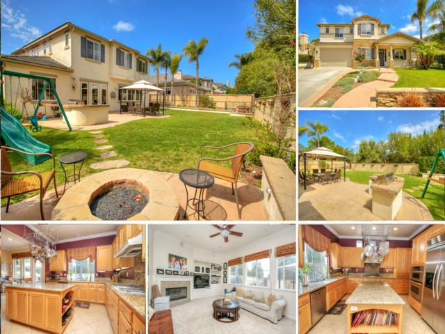 2988 Camino Serbal, Carlsbad, CA 92009 (#180020079) :: The Houston Team | Coastal Premier Properties