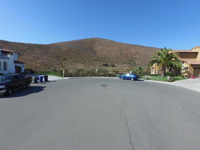N 396 of S 528 Ft Of E 1/2 Of Ne 1/4 Of Sec 23-17-1W #8, Chula Vista, CA 91914 (#180020081) :: Beachside Realty