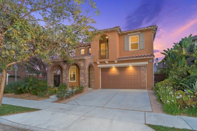 10449 Monterey Ridge Drive, San Diego, CA 92127 (#180020085) :: Harcourts Ranch & Coast