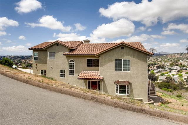 1956 Helix St, Spring Valley, CA 91977 (#180020089) :: Neuman & Neuman Real Estate Inc.