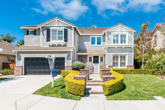 1608 Corte Orchidia, Carlsbad, CA 92011 (#180020091) :: The Houston Team   Coastal Premier Properties