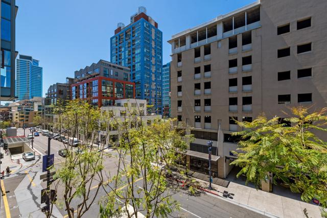 1150 J Street #420, San Diego, CA 92101 (#180020094) :: Keller Williams - Triolo Realty Group