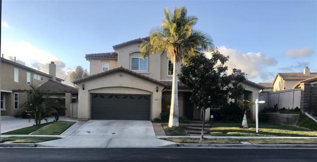 Chula Vista, CA 91913 :: Keller Williams - Triolo Realty Group