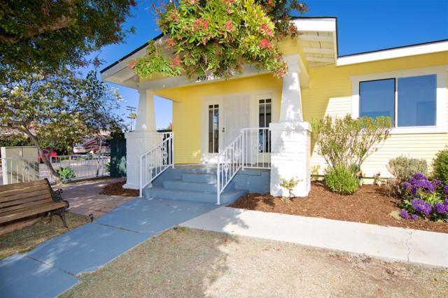 4391 Hamilton St, San Diego, CA 92104 (#180020101) :: Keller Williams - Triolo Realty Group