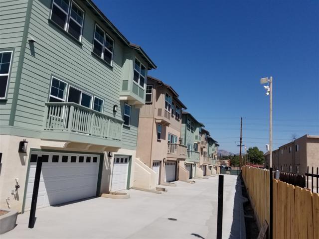 436 Emerald Ave, El Cajon, CA 92020 (#180020111) :: Whissel Realty