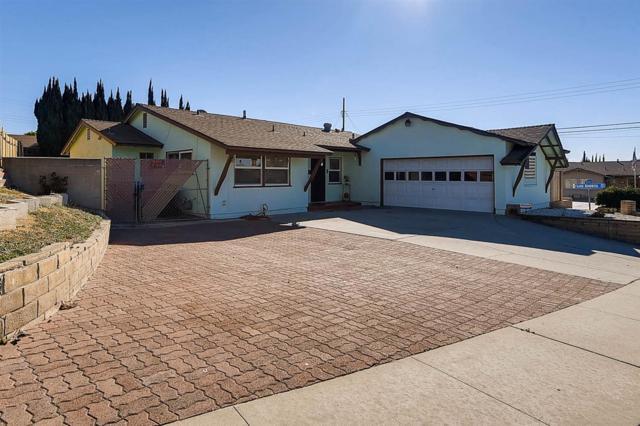 6303 Budlong Lake Ave, San Diego, CA 92119 (#180020114) :: Neuman & Neuman Real Estate Inc.
