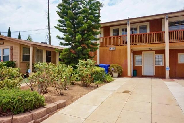 4504-12 Louisiana St, San Diego, CA 92116 (#180020120) :: Ascent Real Estate, Inc.