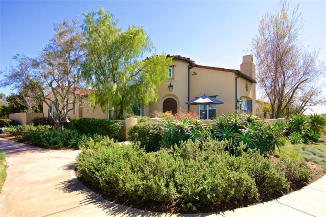8176 Santaluz Village Grn N, San Diego, CA 92127 (#180020123) :: Harcourts Ranch & Coast