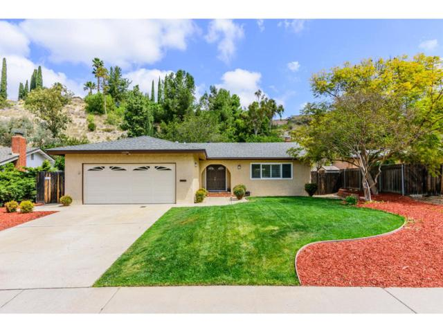 6808 Monte Verde Dr., San Diego, CA 92119 (#180020139) :: Whissel Realty