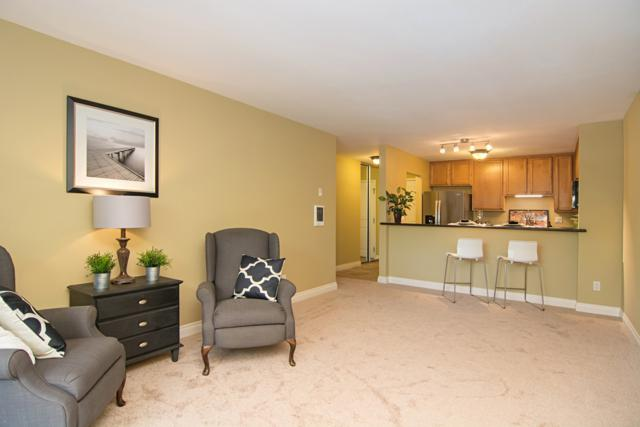 3030 Suncrest Dr. #208, San Diego, CA 92116 (#180020142) :: Whissel Realty