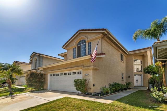 5357 Corte Playa Jacinto, San Diego, CA 92124 (#180020143) :: Whissel Realty