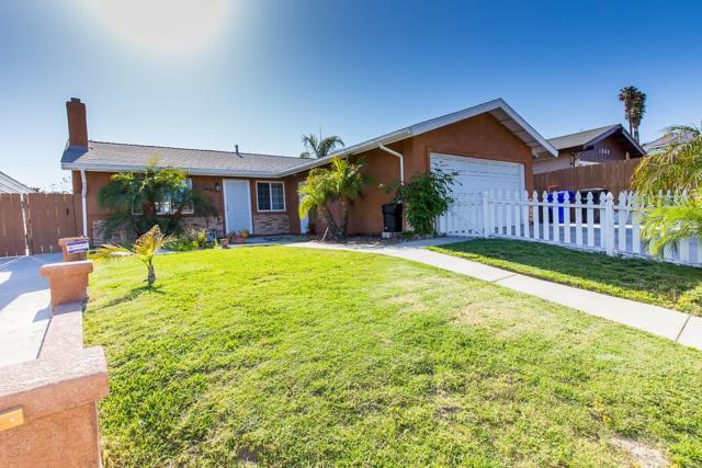 1548 Petal Ct, San Diego, CA 92114 (#180020171) :: Neuman & Neuman Real Estate Inc.
