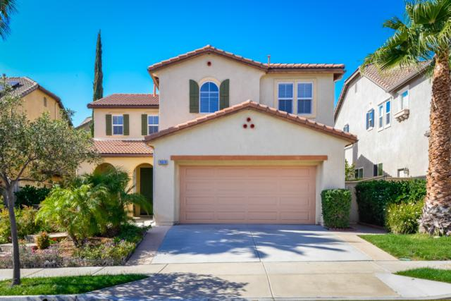 15070 Cross Stone Dr, San iego, CA 92127 (#180020196) :: Ascent Real Estate, Inc.