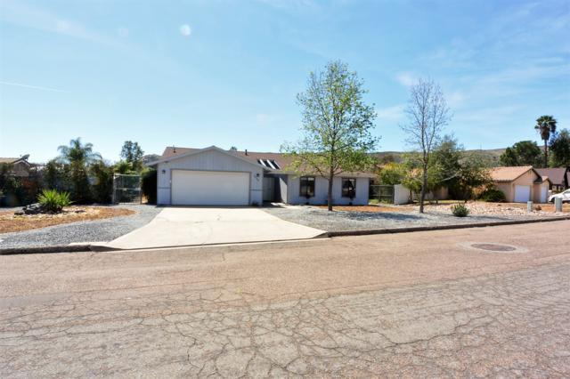 16322 Scarbery Road, Ramona, CA 92065 (#180020201) :: Neuman & Neuman Real Estate Inc.