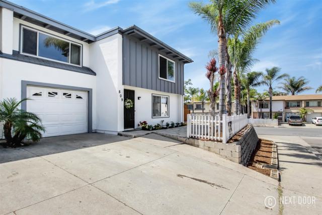 809 Raintree Place, Vista, CA 92084 (#180020208) :: The Houston Team | Coastal Premier Properties