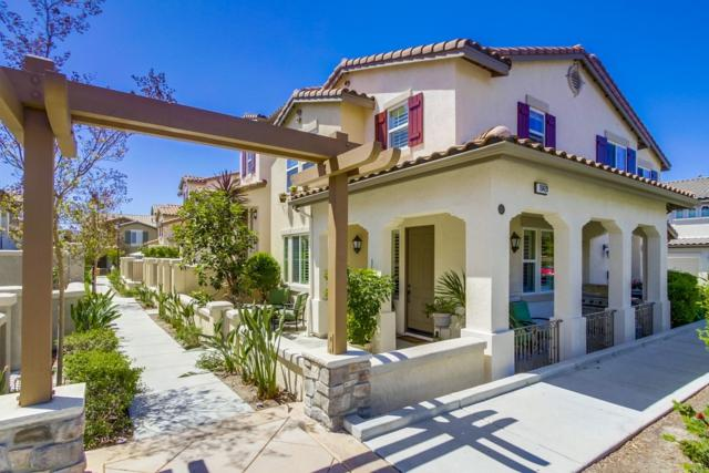 10428 Duxbury Ln #13, San Diego, CA 92127 (#180020215) :: Ascent Real Estate, Inc.