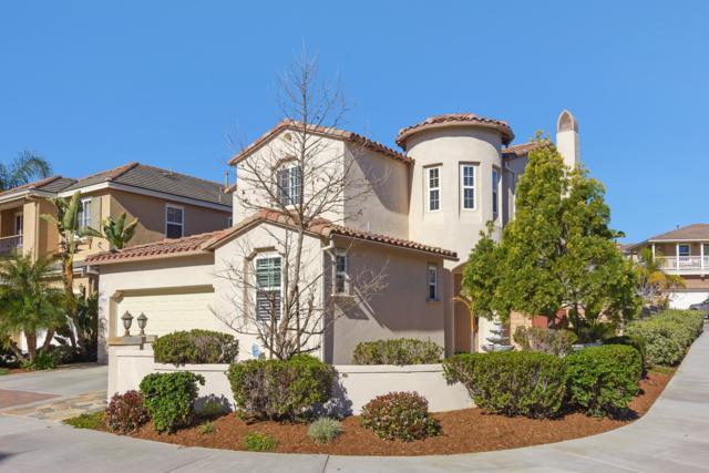 12824 Briarcrest Pl, San Diego, CA 92130 (#180020225) :: Keller Williams - Triolo Realty Group
