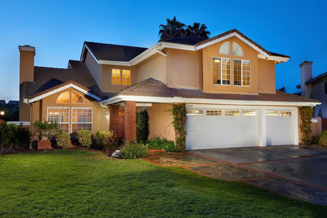 3554 Sitio Baya, Carlsbad, CA 92009 (#180020229) :: The Houston Team | Coastal Premier Properties