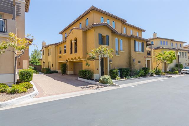 2738 Piantino Cir, San Diego, CA 92108 (#180020232) :: Ghio Panissidi & Associates