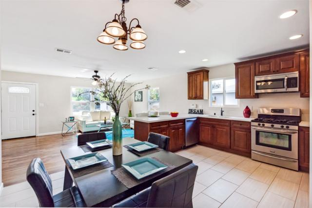 7282 University Ave, La Mesa, CA 91942 (#180020234) :: Neuman & Neuman Real Estate Inc.