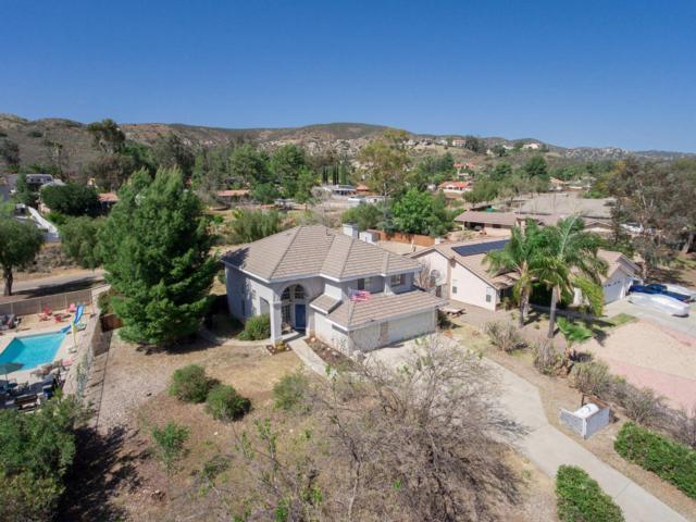 23910 Otero Way, Ramona, CA 92065 (#180020244) :: Impact Real Estate