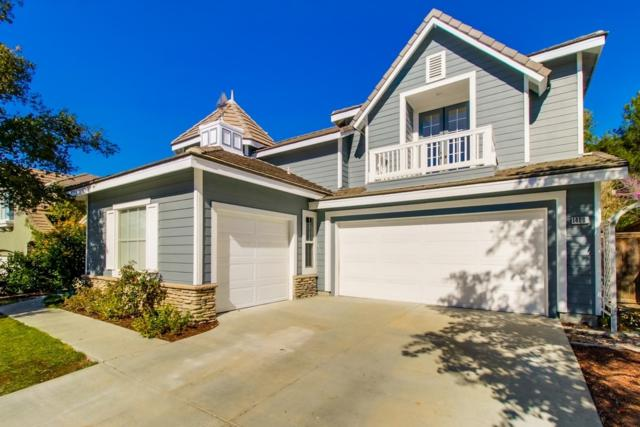 1488 Sandbar Dr, San Marcos, CA 92078 (#180020253) :: The Marelly Group | Compass