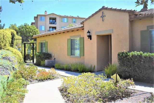 3824 Elijah Ct #102, San Diego, CA 92130 (#180020254) :: Harcourts Ranch & Coast