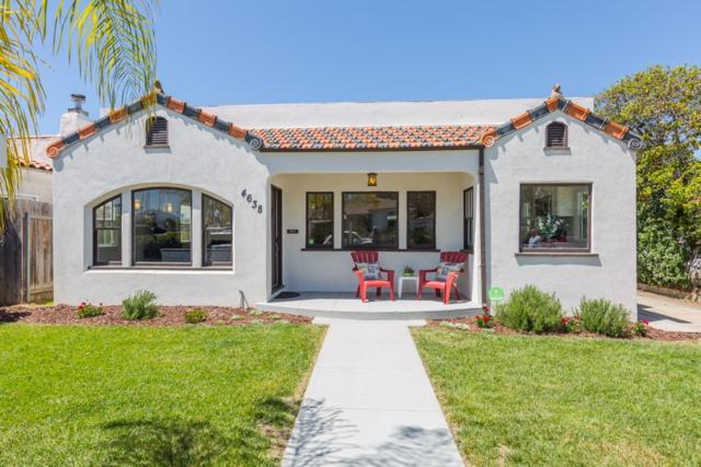 4638 60Th St, San Diego, CA 92115 (#180020256) :: Impact Real Estate