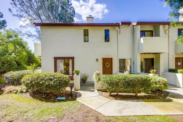 6655 Canyon Rim Row #207, San Diego, CA 92111 (#180020267) :: Ascent Real Estate, Inc.