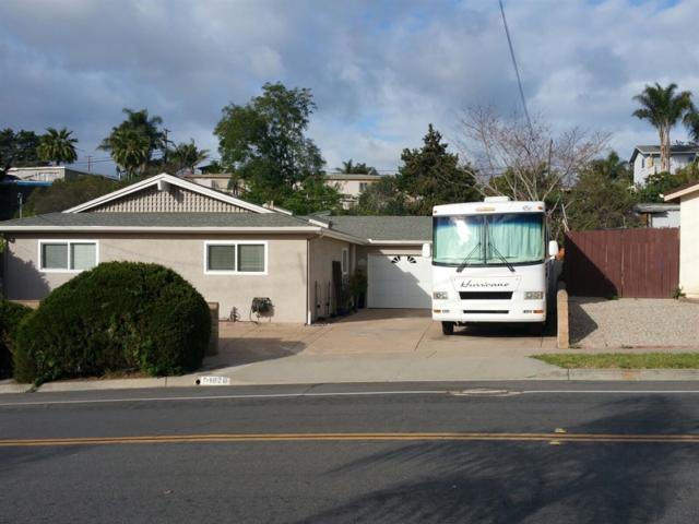 1820 Linbrook Dr, San Diego, CA 92111 (#180020274) :: Ascent Real Estate, Inc.