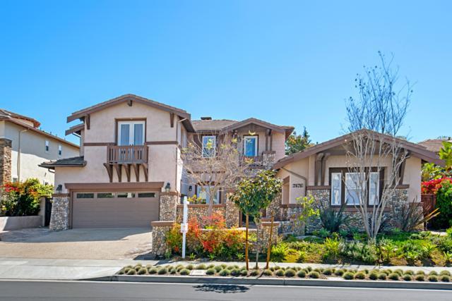 7476 Collins Ranch Ter, San Diego, CA 92130 (#180020278) :: Harcourts Ranch & Coast