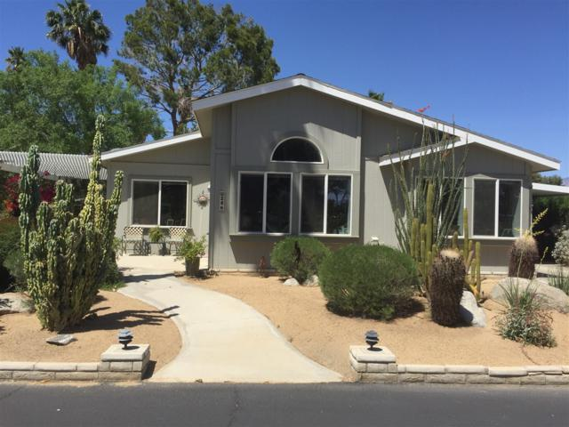 1010 Palm Canyon Drive #286, Borrego Springs, CA 92004 (#180020285) :: Keller Williams - Triolo Realty Group