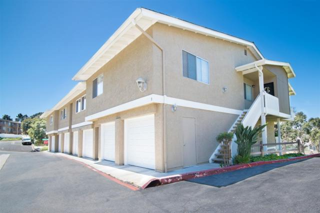4232 Fiesta Way #8, Oceanside, CA 92057 (#180020288) :: The Marelly Group | Compass