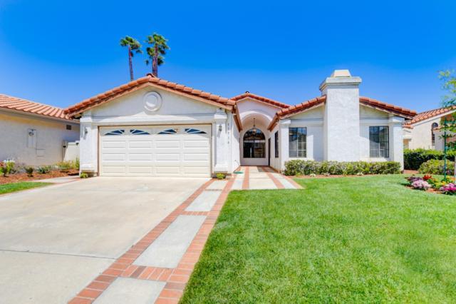 11914 Calle Parral, San Diego, CA 92128 (#180020290) :: Neuman & Neuman Real Estate Inc.