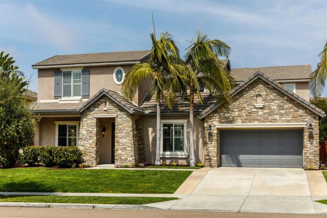 15186 Dove Creek Rd, San Diego, CA 92127 (#180020301) :: Neuman & Neuman Real Estate Inc.