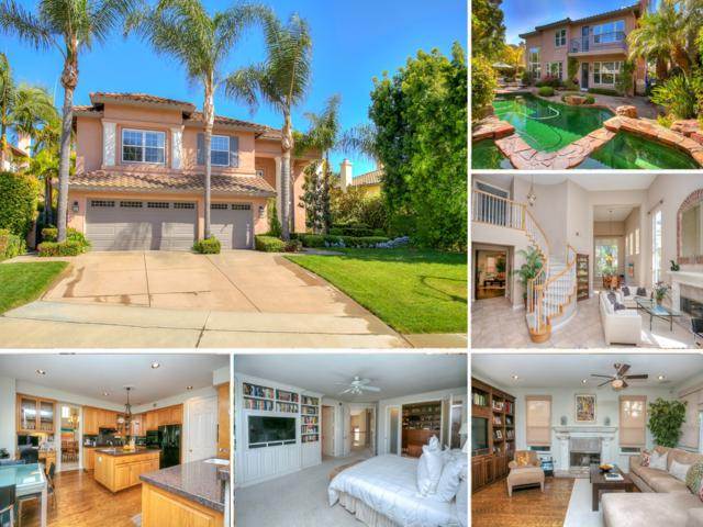 7310 Black Swan Pl, Carlsbad, CA 92011 (#180020319) :: The Marelly Group | Compass