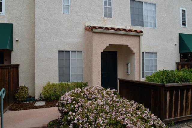 2916 Luciernaga Street B, Carlsbad, CA 92009 (#180020322) :: Keller Williams - Triolo Realty Group